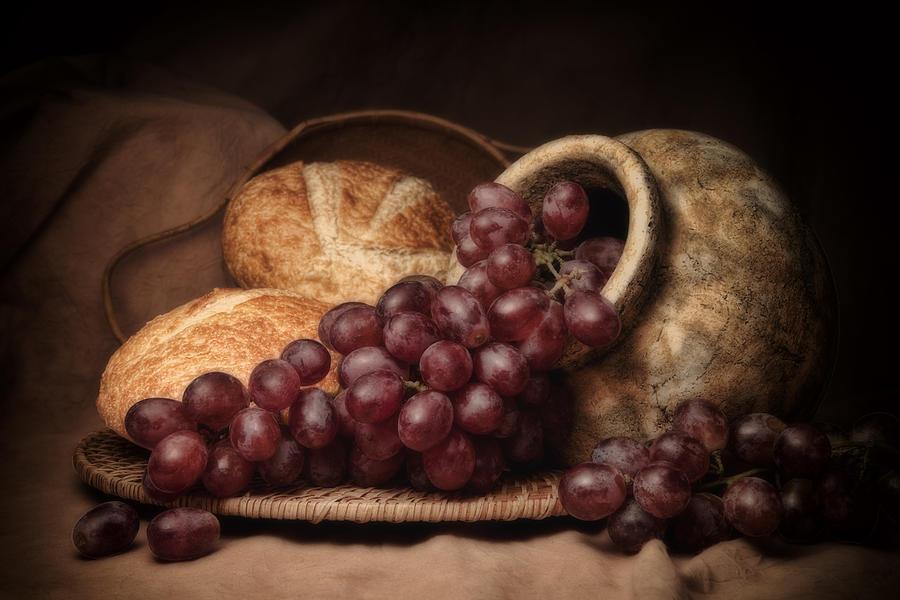 Image result for new wineskins